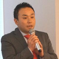 株式会社FVC 代表取締役社長 布施