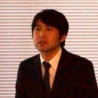 株式会社パートナーズリンク チーフコンサルタント 江ノ本さま